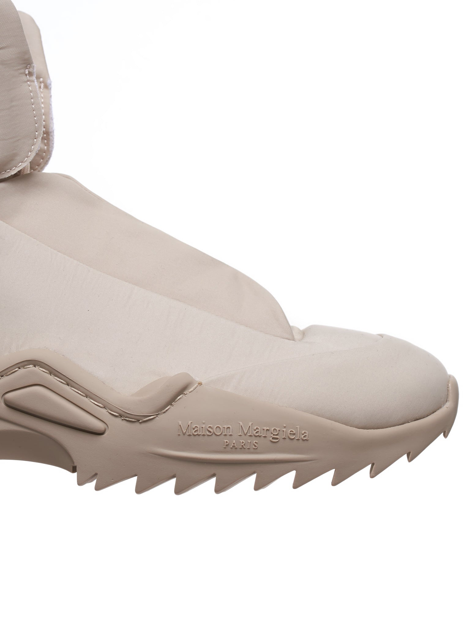 High-Top Future Sneakers (S57WS0287-P3265-H8050-BEIGE)