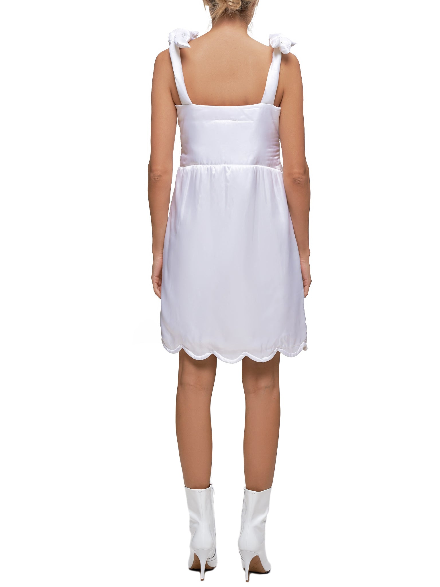 MM6 Maison Margiela Dress - Hlorenzo Back