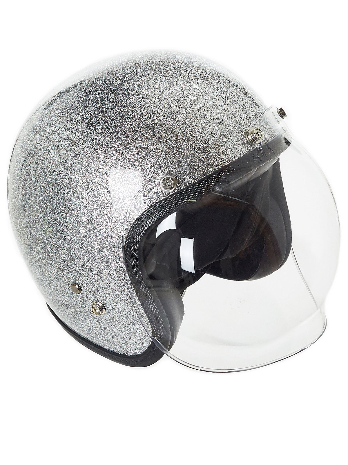 Metallic Helmet Bag (S63WG0000-T9002)