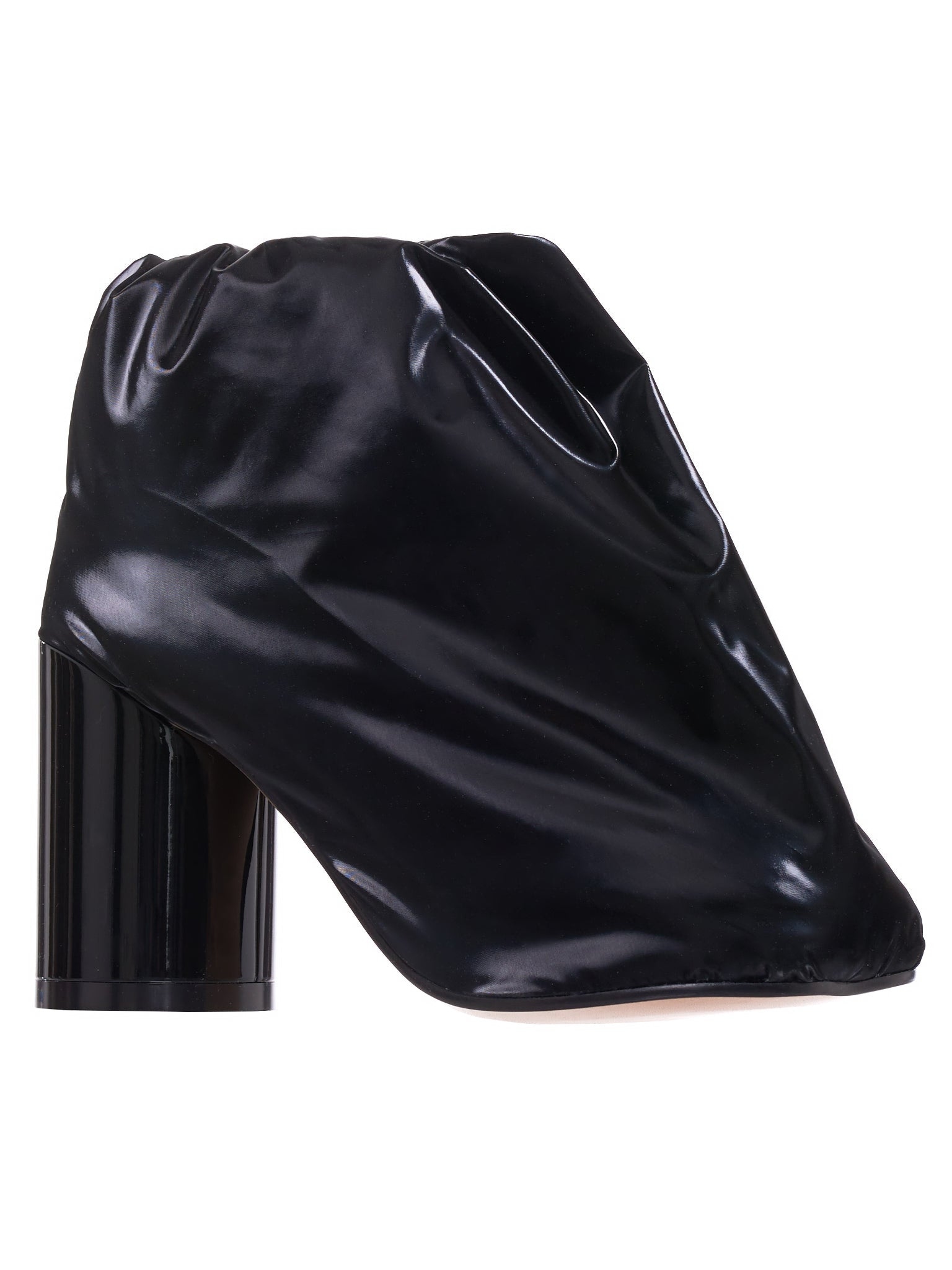 MM6 Maison Margiela Boots - Hlorenzo Side