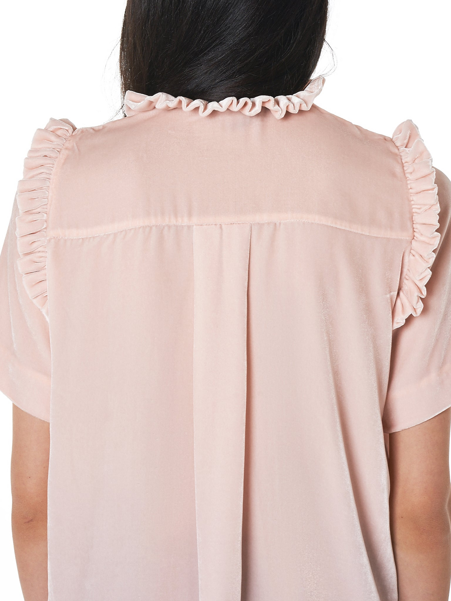 Cecilie Bahnsen Top - Hlorenzo detail 2