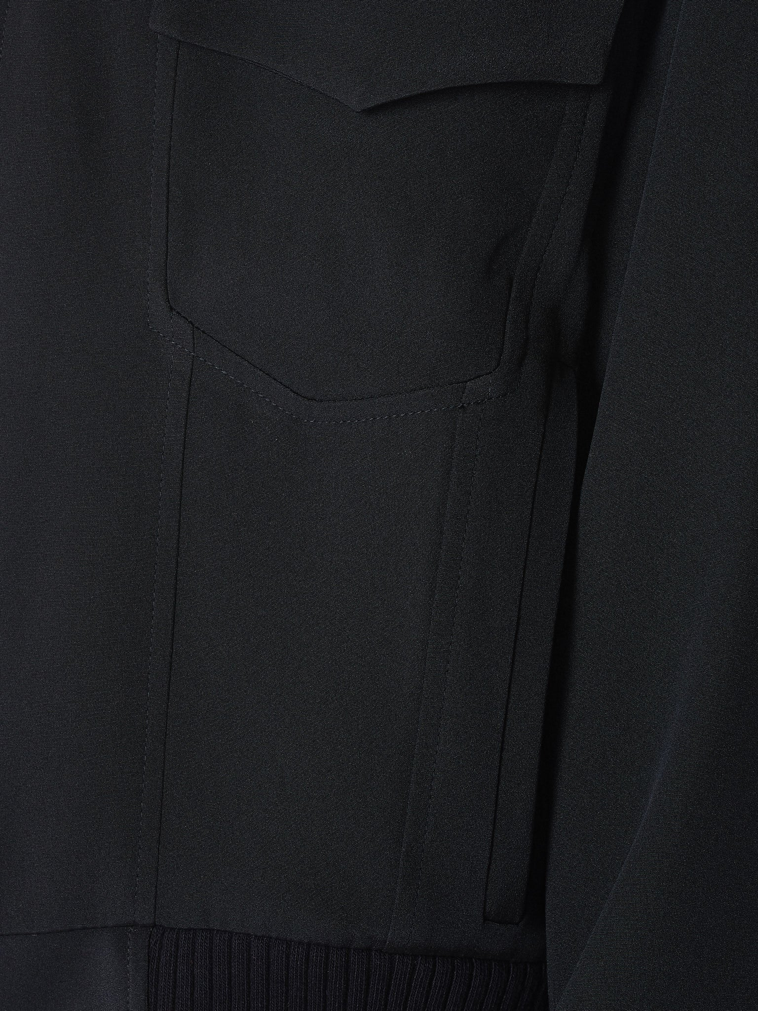 Nahmias Silk Jacket - Hlorenzo Detail 4