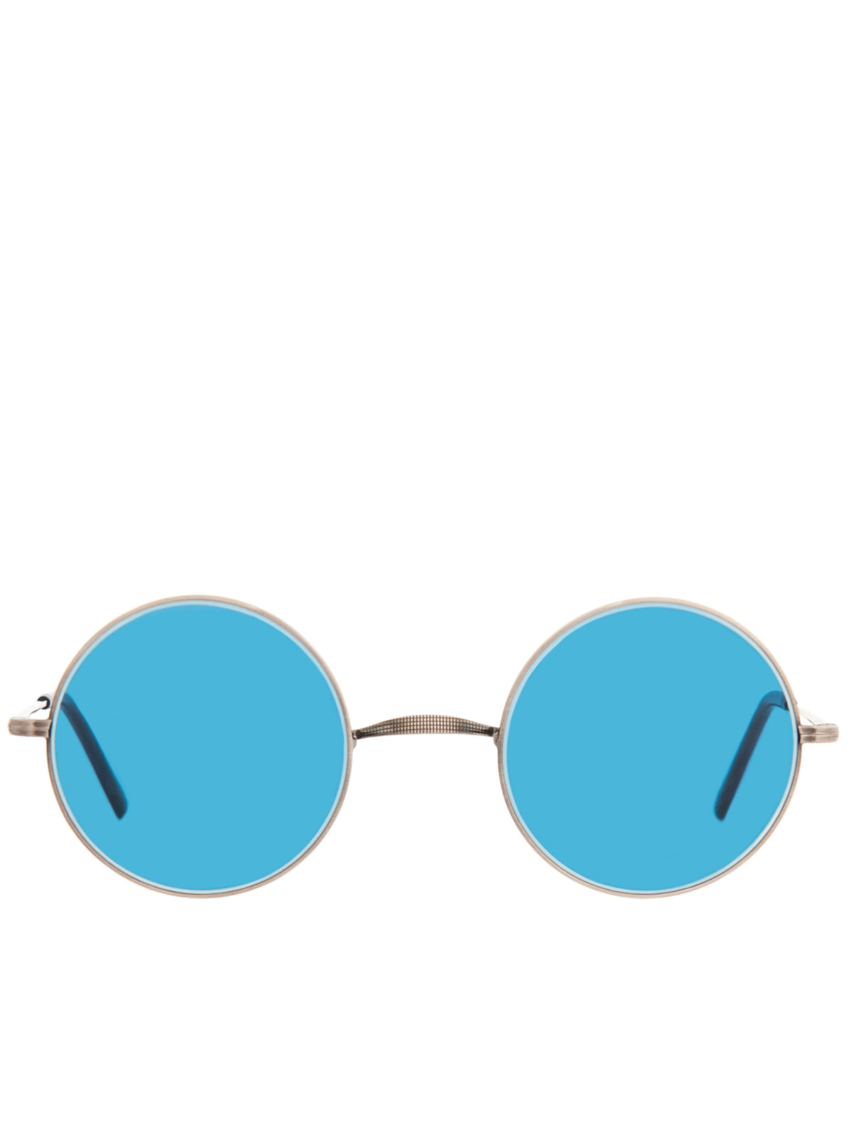 Round Sunglasses (SPM-CLASSIC-AS-HE-BLUEGREEN4)