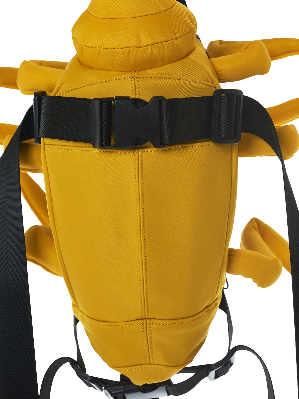 Mini Longhorn Beetle Backpack (SS1203-YELLOW)