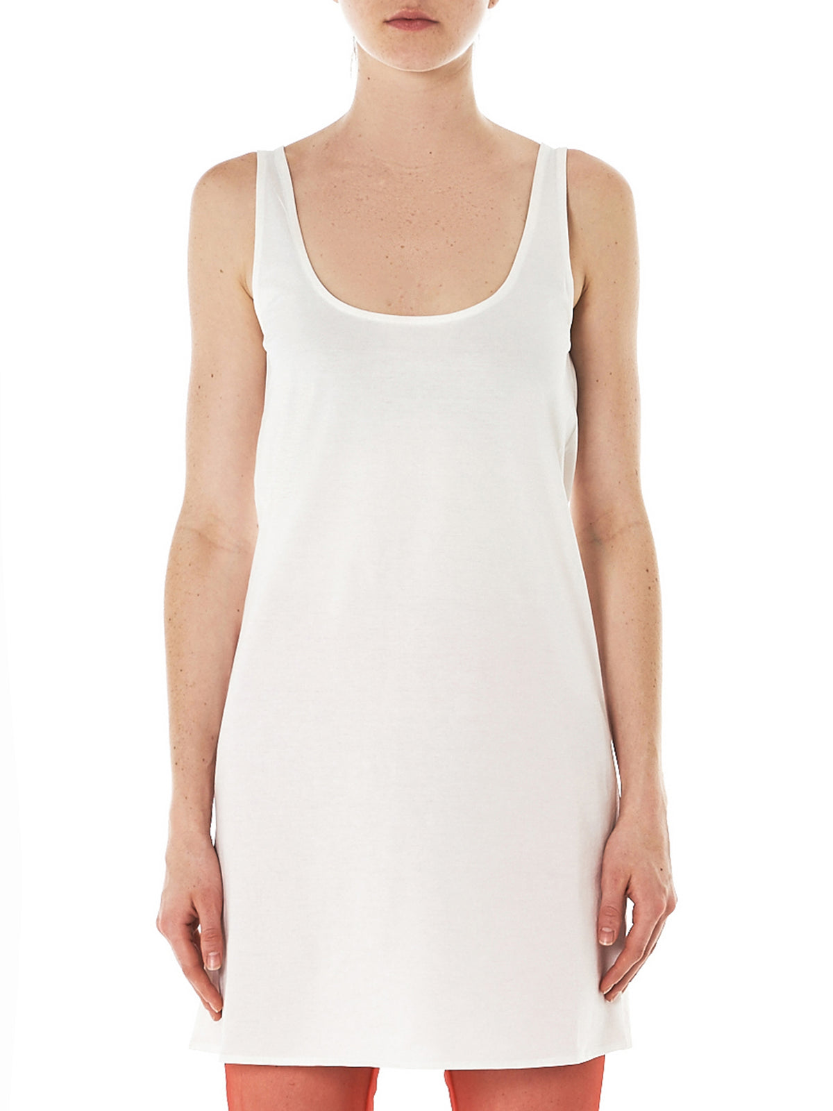 Xiao Li Slip Dress - Hlorenzo Front