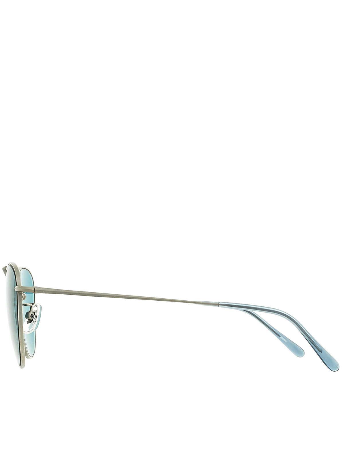 "'ST Titan Sunglasses"" (ST-TITAN-NAVAL-NAKED-BLUEGREEN)"
