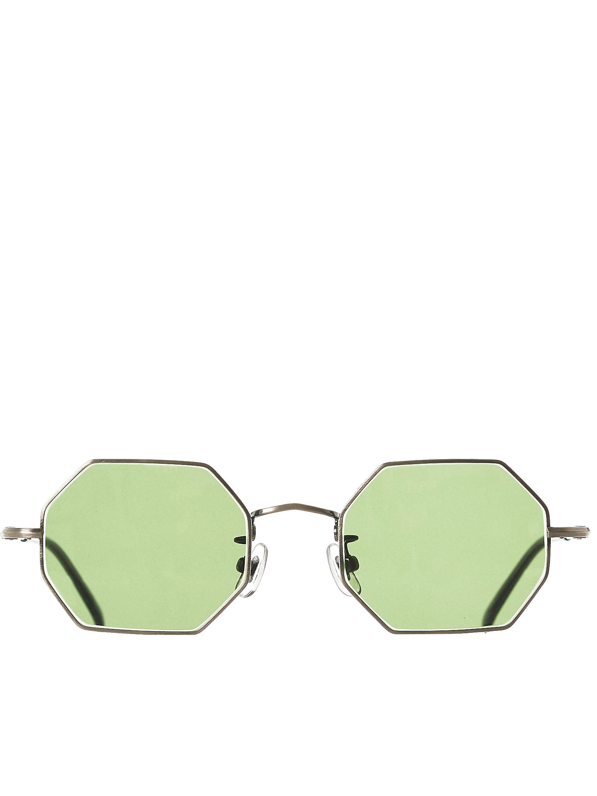 PTR Octagon Sunglasses (ST-TITAN-PTR-OCTAGON-AS-GREEN4)