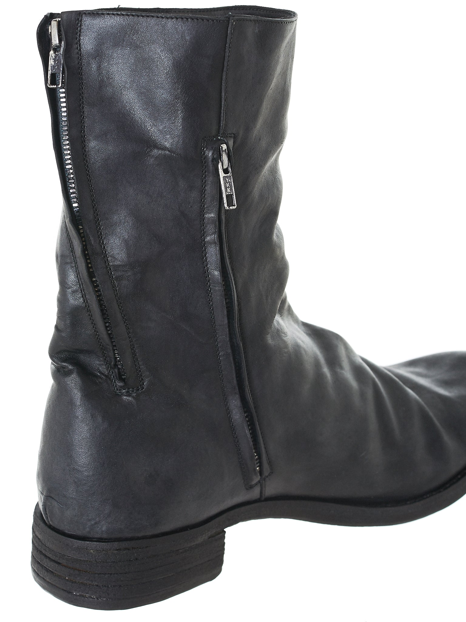 A Diciannoveventitre Boot - Hlorenzo detail 3