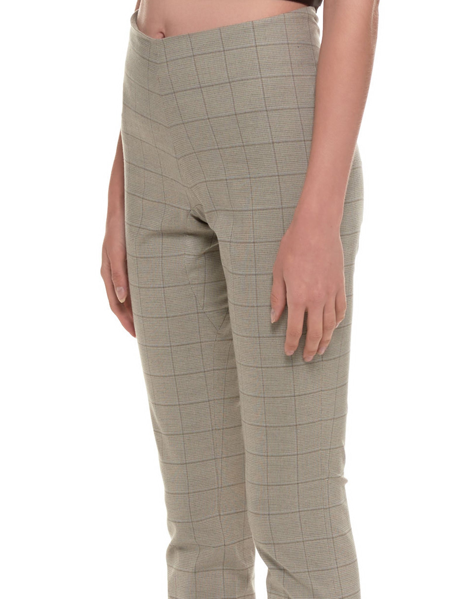 Charlotte Knowles Trousers | H.Lorenzo - detail 1