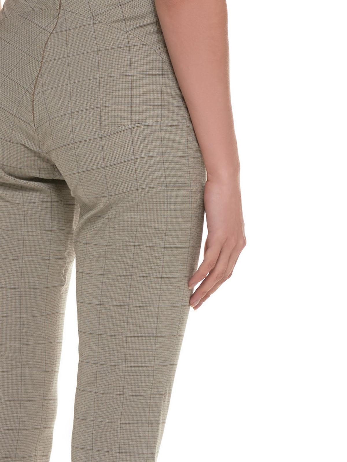 Charlotte Knowles Trousers | H.Lorenzo - detail 2