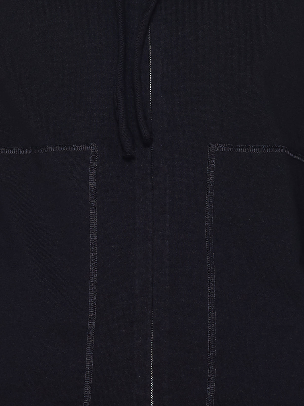 Sweat Parka (SWEAT-PARKA-BLACK)