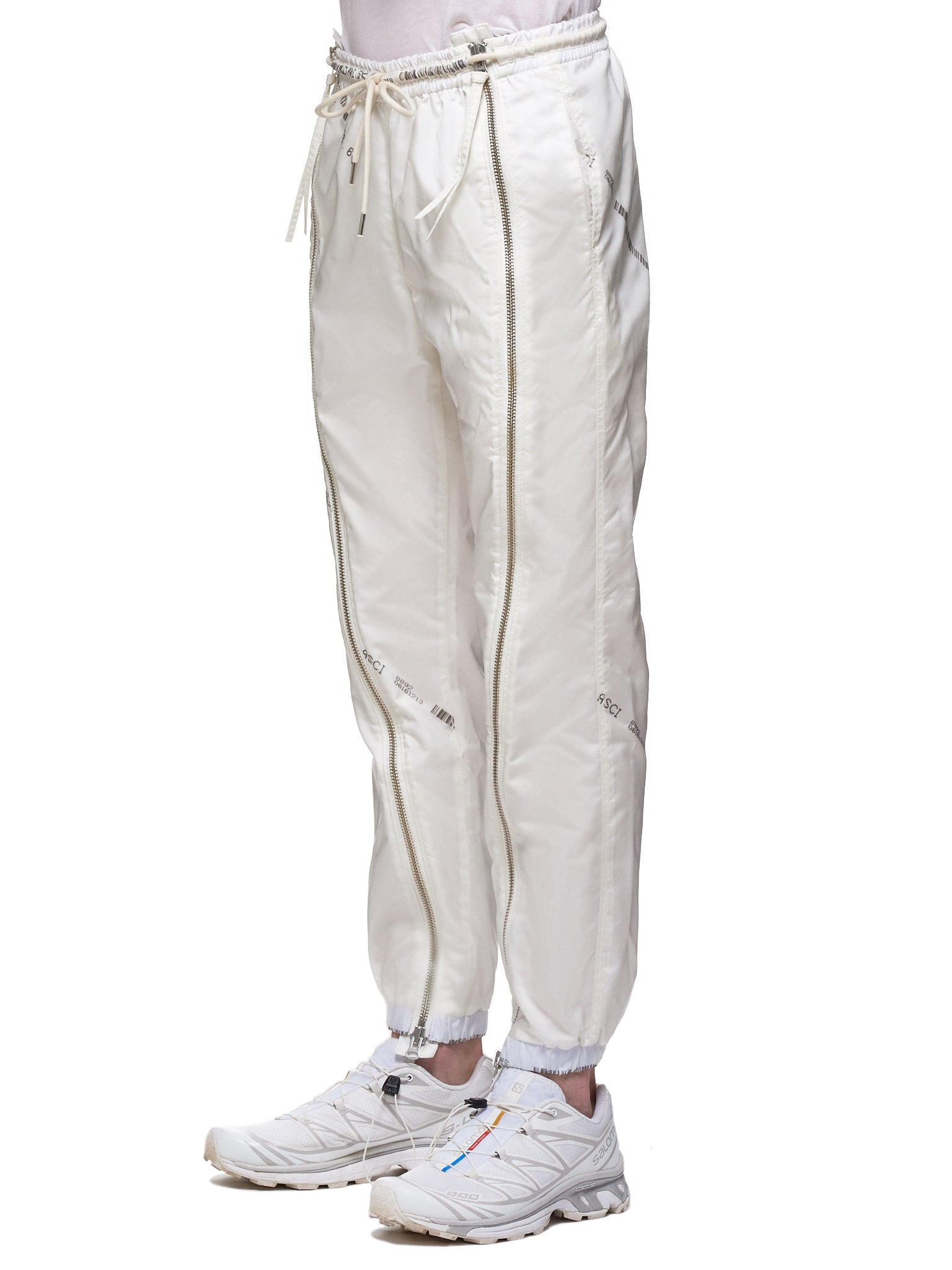 Kanghyuk Airbag Trousers - Hlorenzo Side