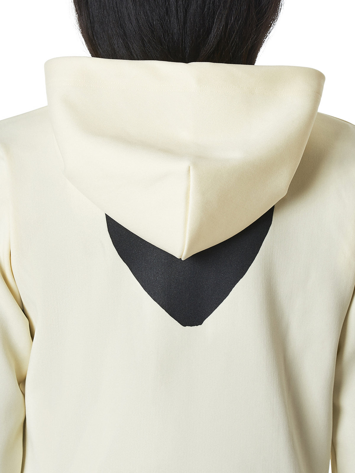 Comme des Garçons Play Hoodie - Hlorenzo detail 2