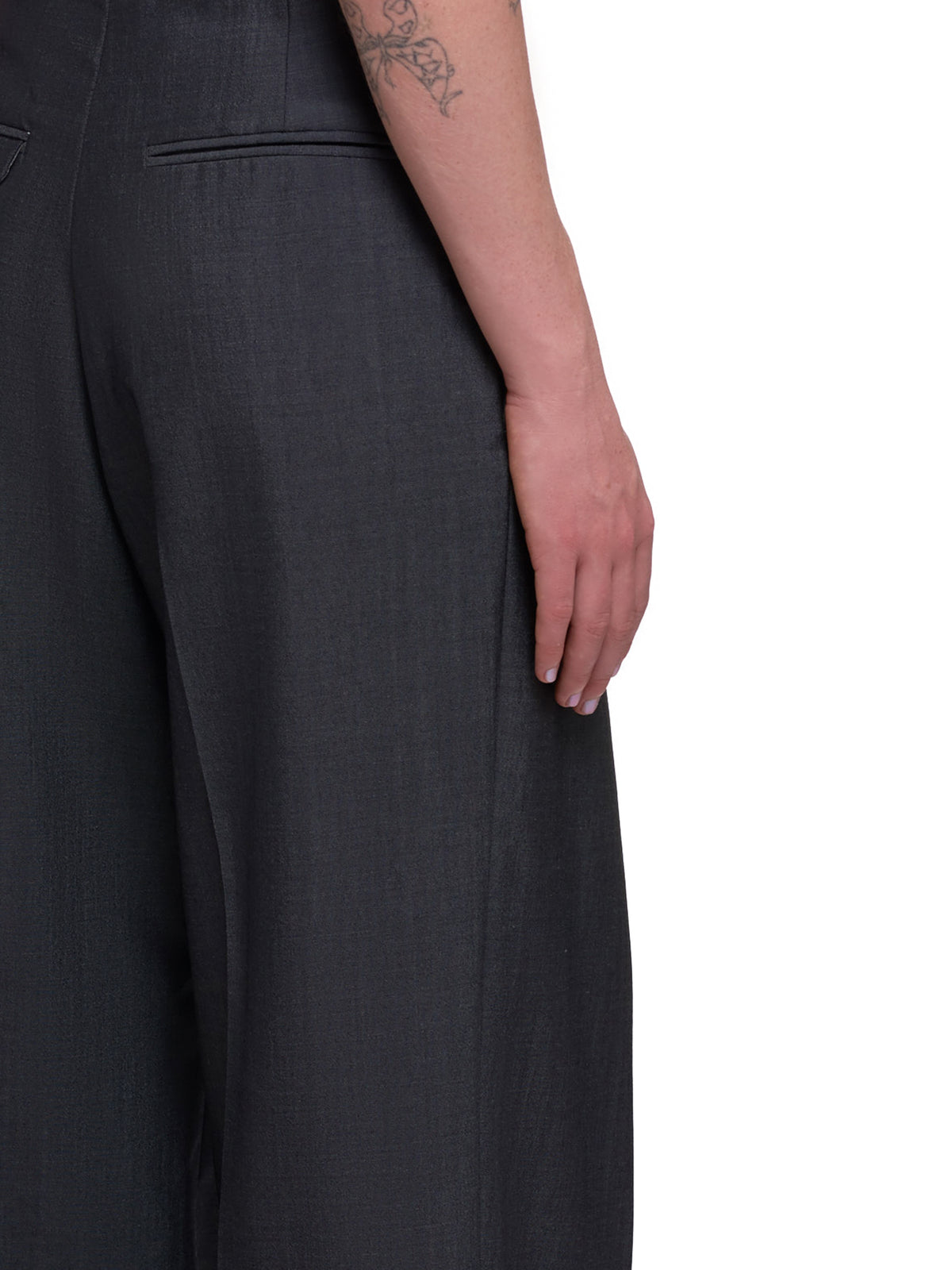 Toga Archives Pants | H.Lorenzo Detail 2