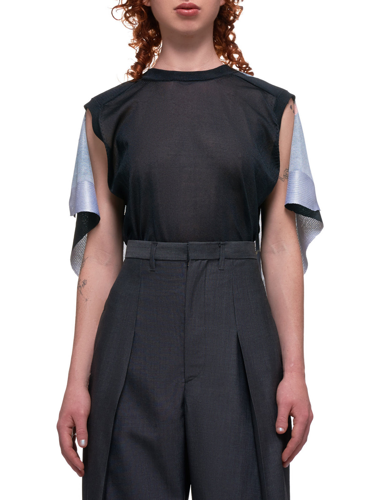 Toga Archives Top | H.Lorenzo Front
