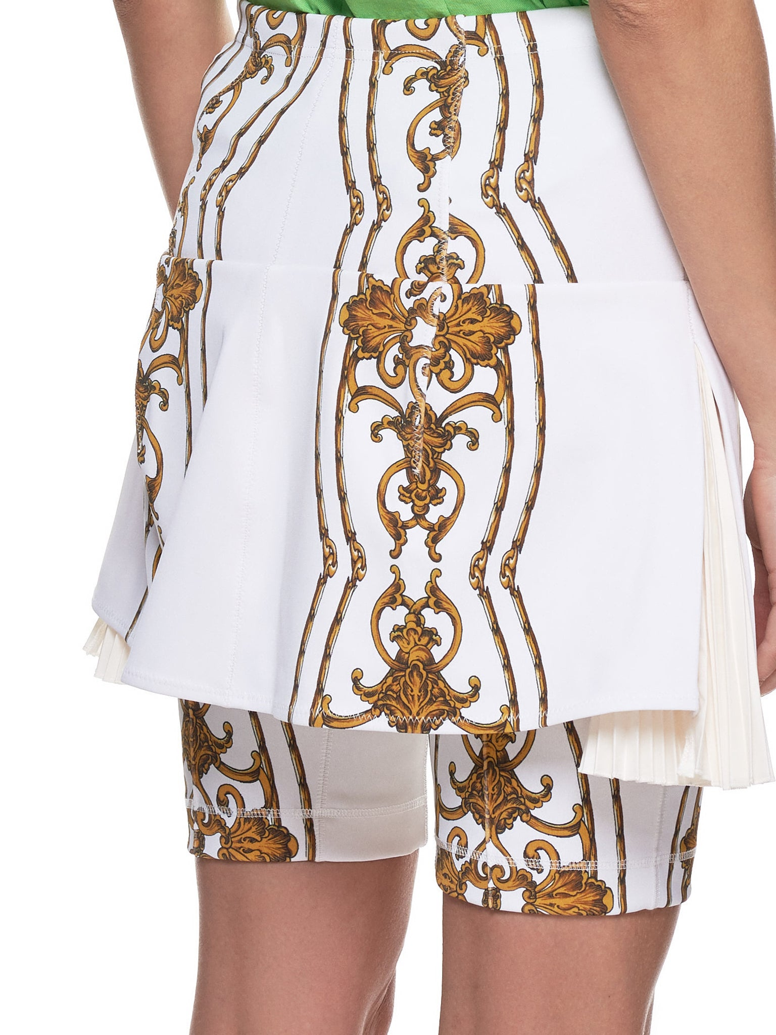 Toga Archives Skirt - Hlorenzo Detail 1