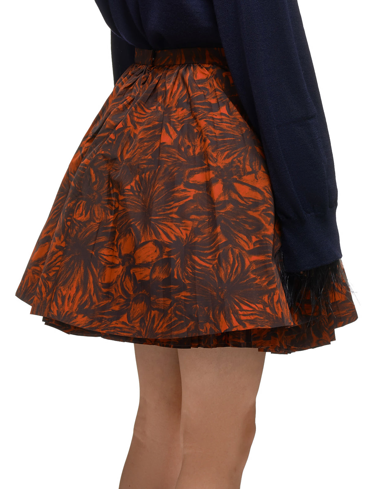 Toga Archives Skirt - Hlorenzo Detail 2