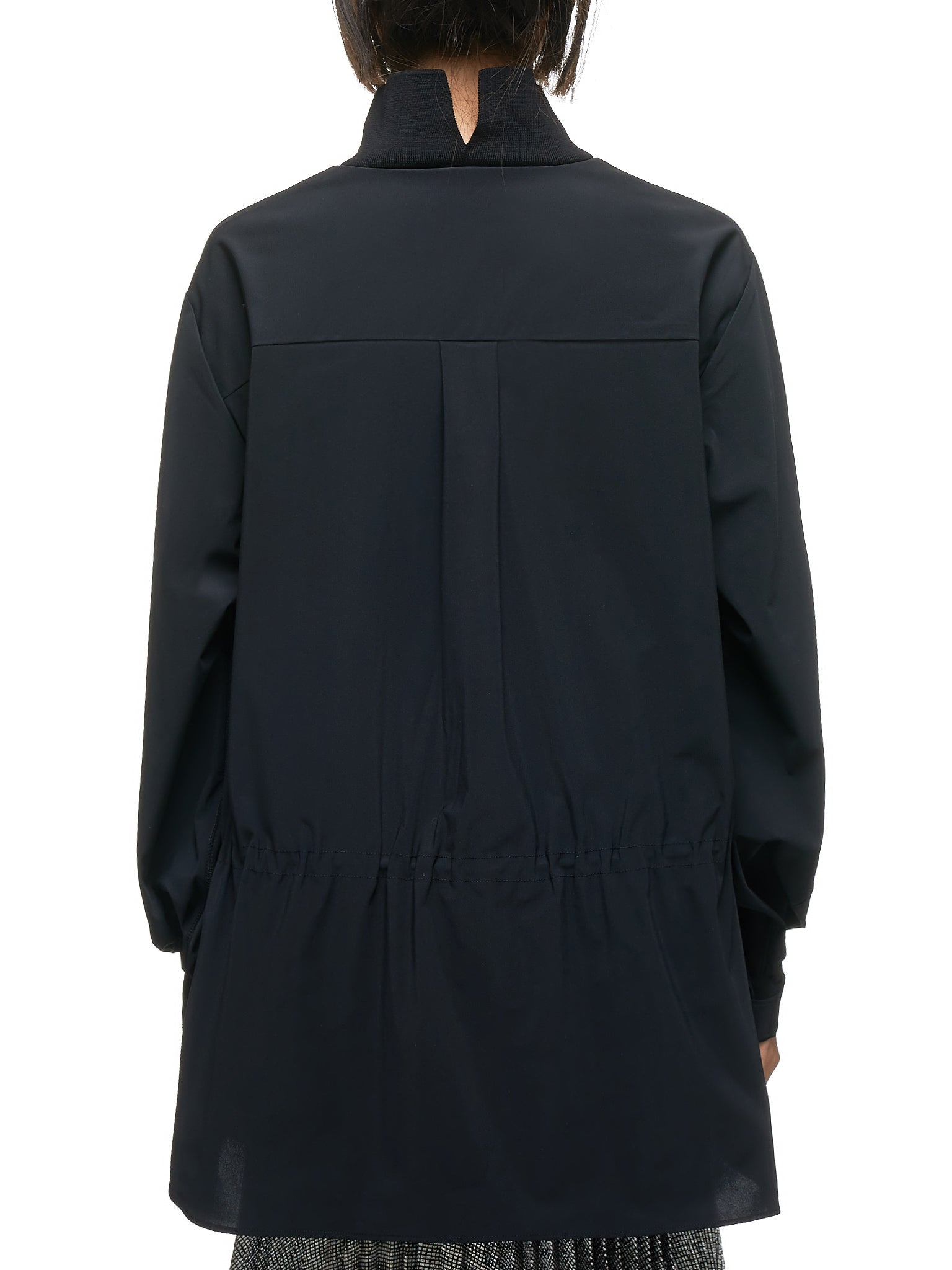 Toga Archives Pullover - Hlorenzo Back