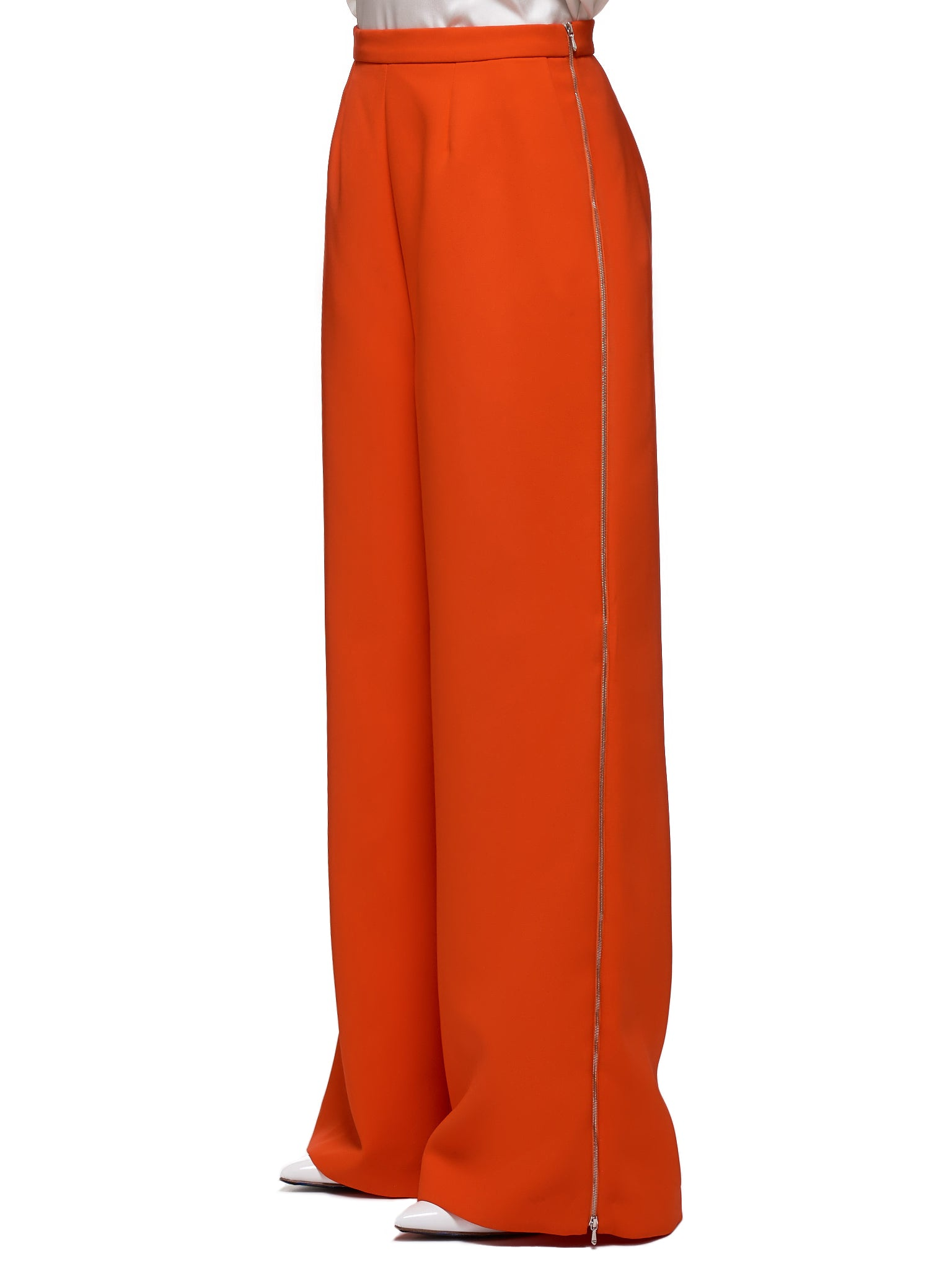 Nicolas Lecourt Mansion Pants - Hlorenzo Side