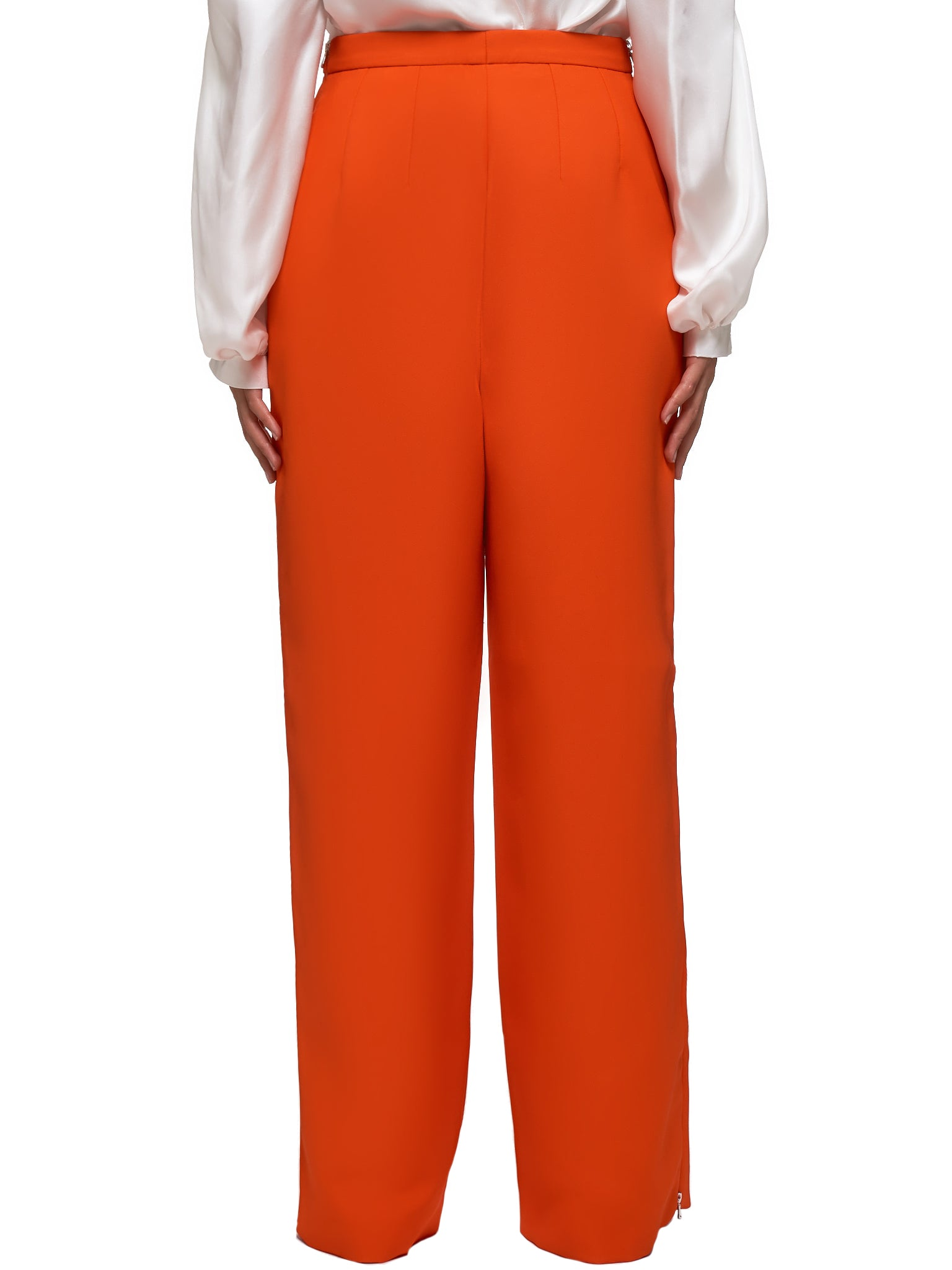 Nicolas Lecourt Mansion Pants - Hlorenzo Back