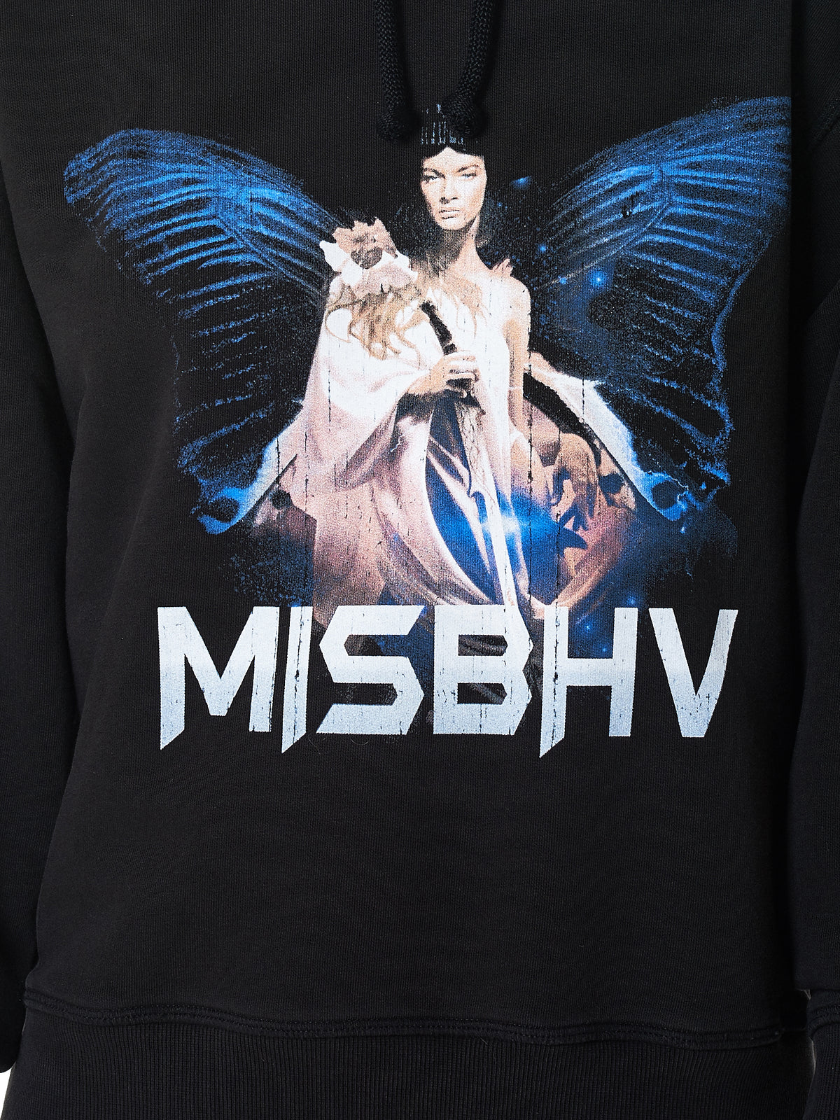 MISBHV 'THE DREAM' Hoodie - Hlorenzo Detail 2