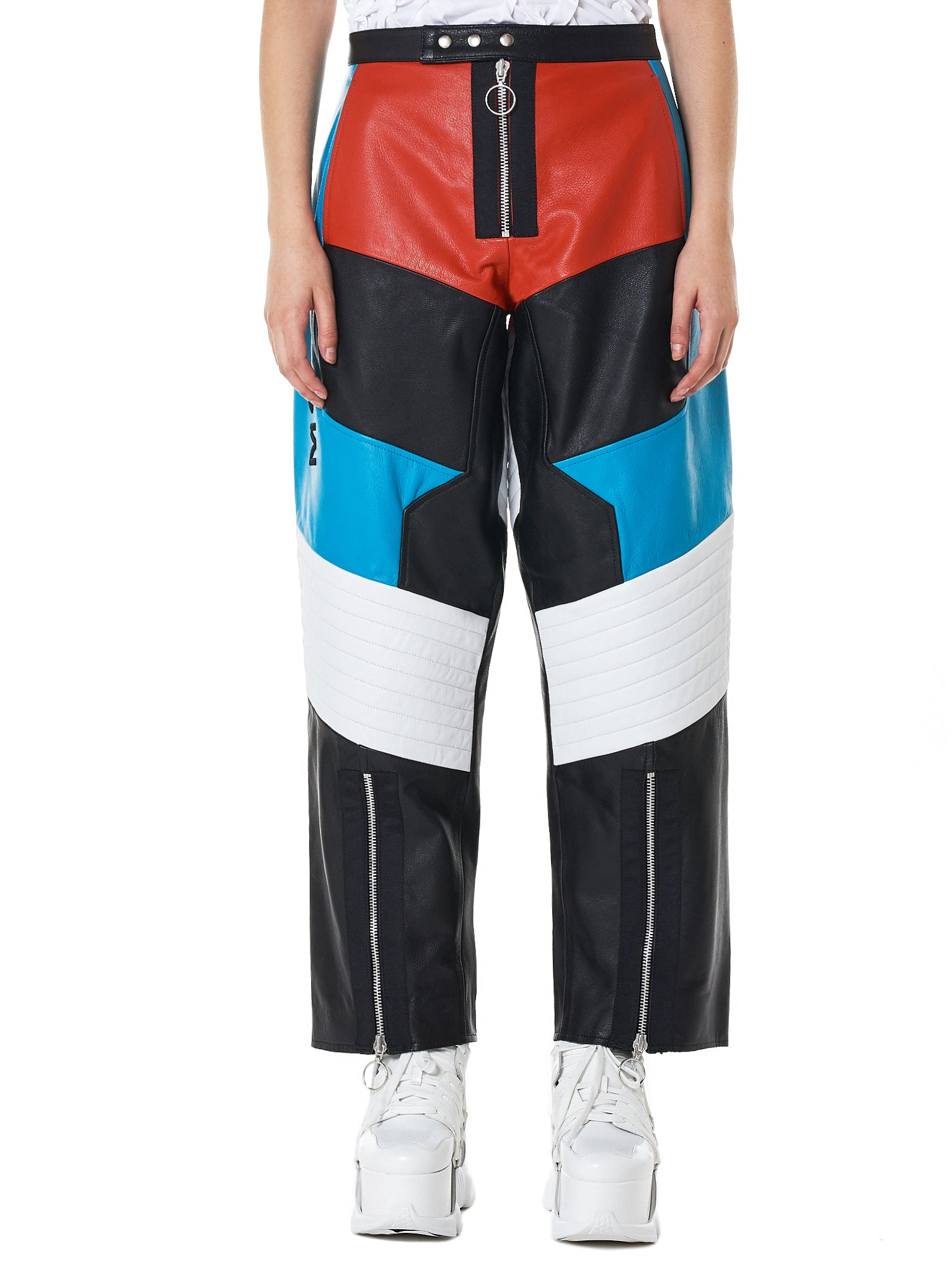 Marques Almeida Trouser - Hlorenzo Front