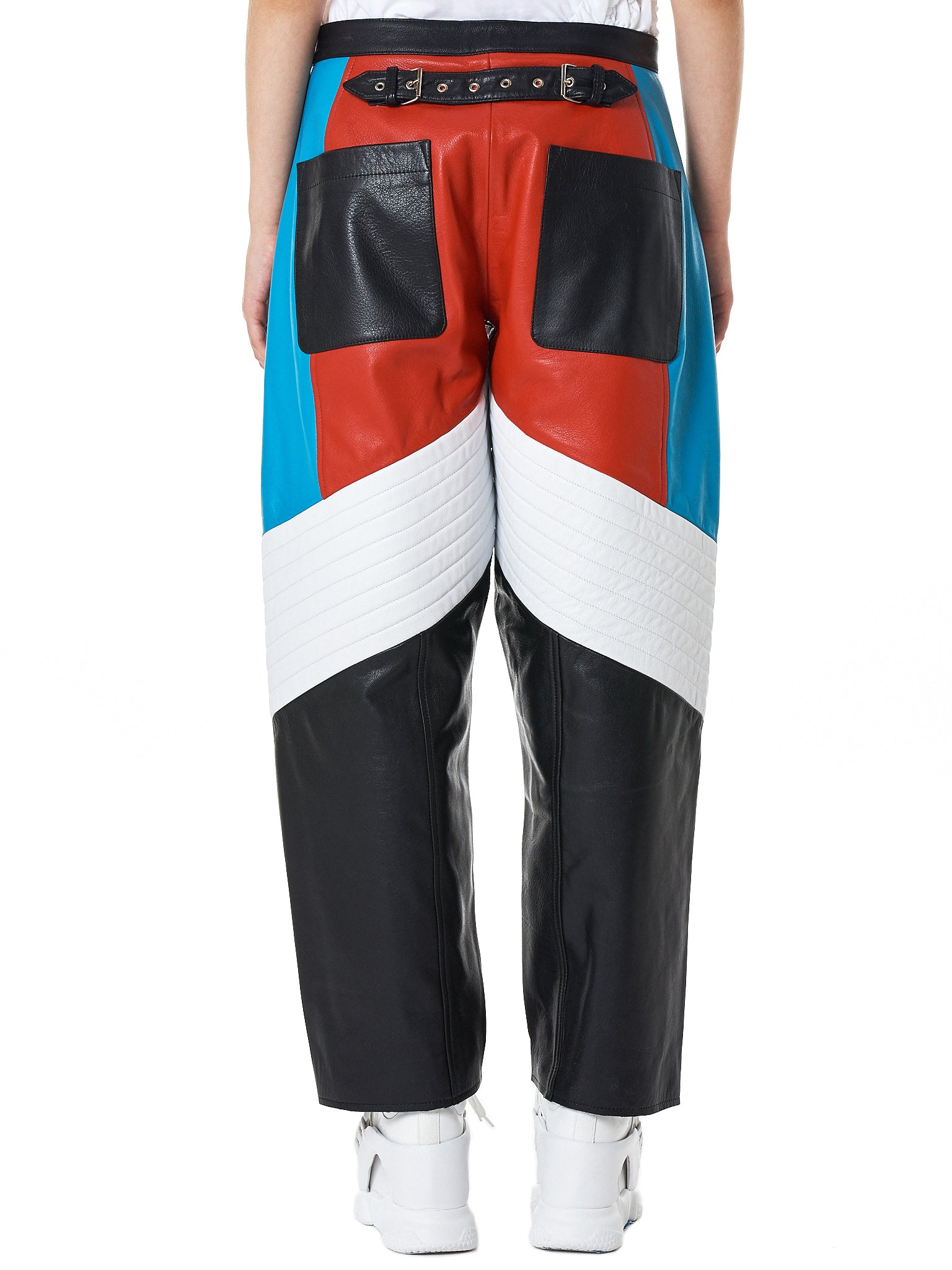 Marques Almeida Trouser - Hlorenzo Back