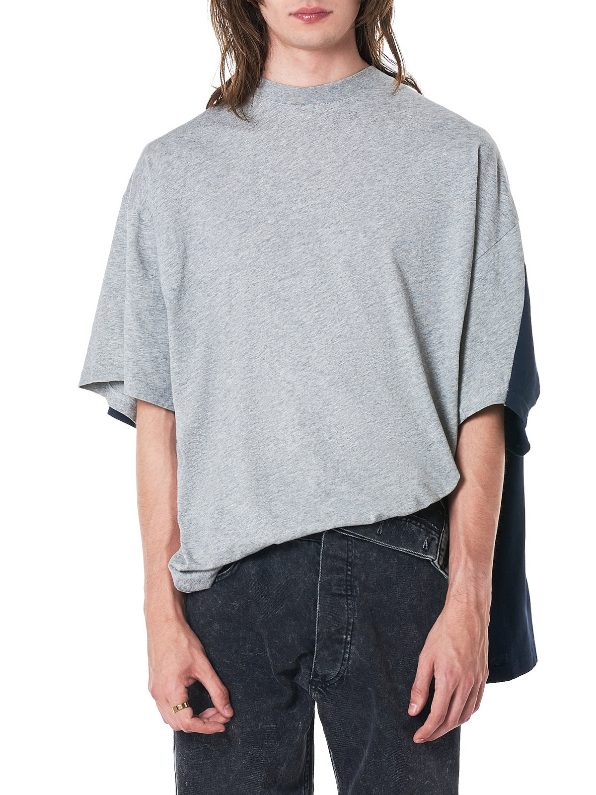 Y/Project Tee-Shirt - Hlorenzo Front