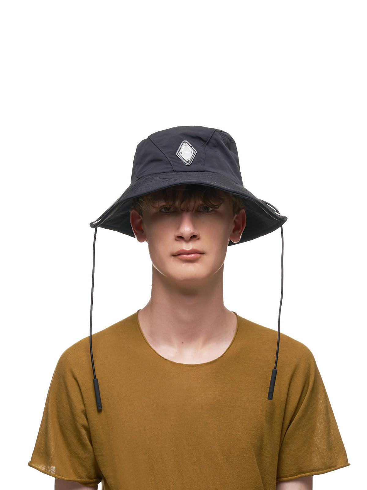 A Cold Wall Bucket Hat | H.Lorenzo Front
