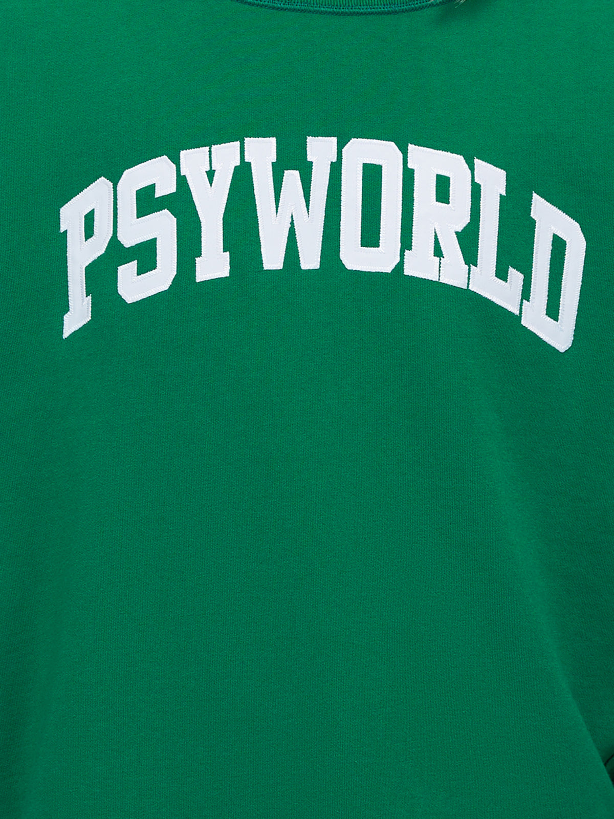 Psyworld Pullover (UC1A4805-GREEN)