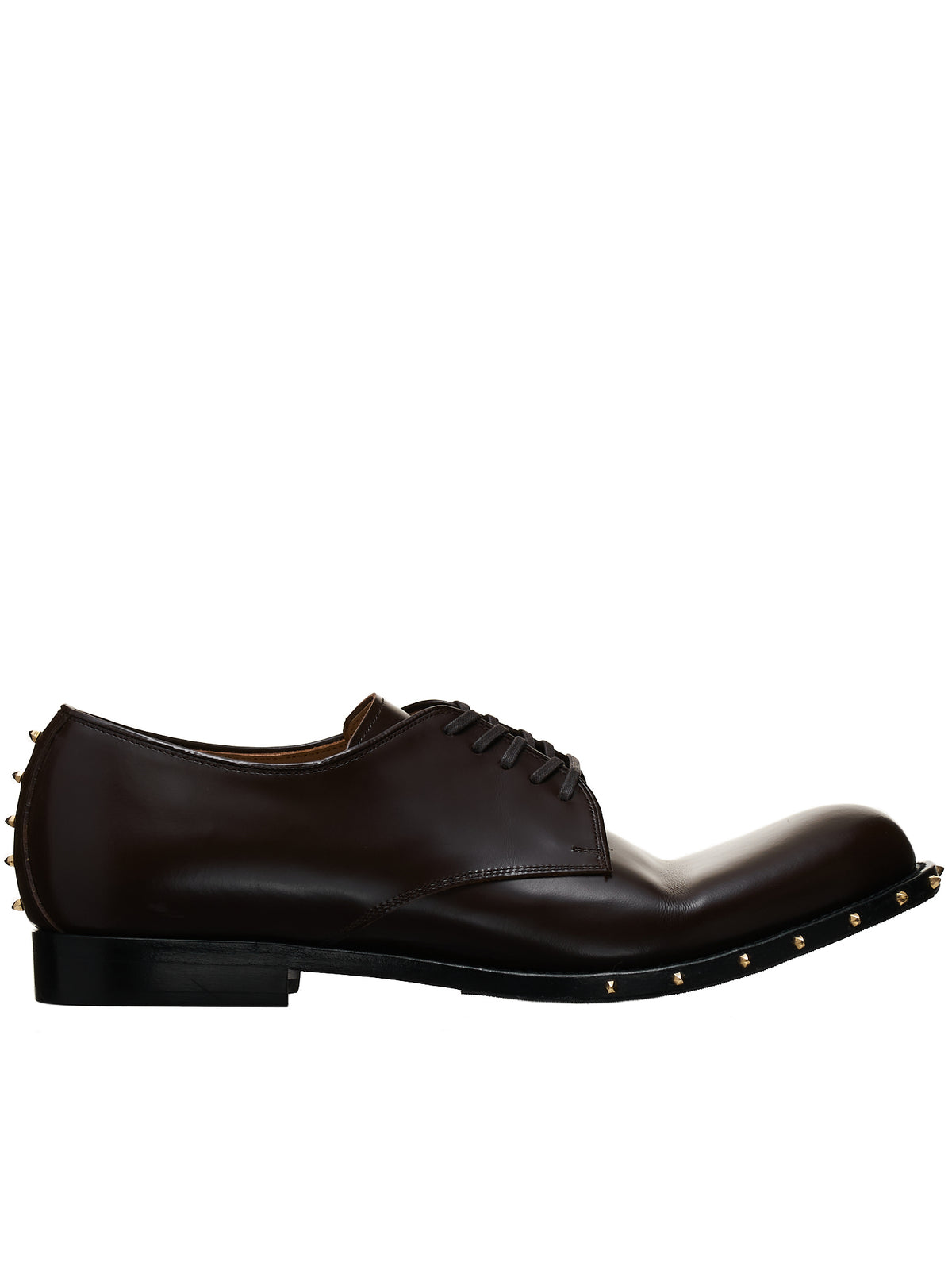 Spiked Oxford (UC1A4F01-DARK-BROWN)