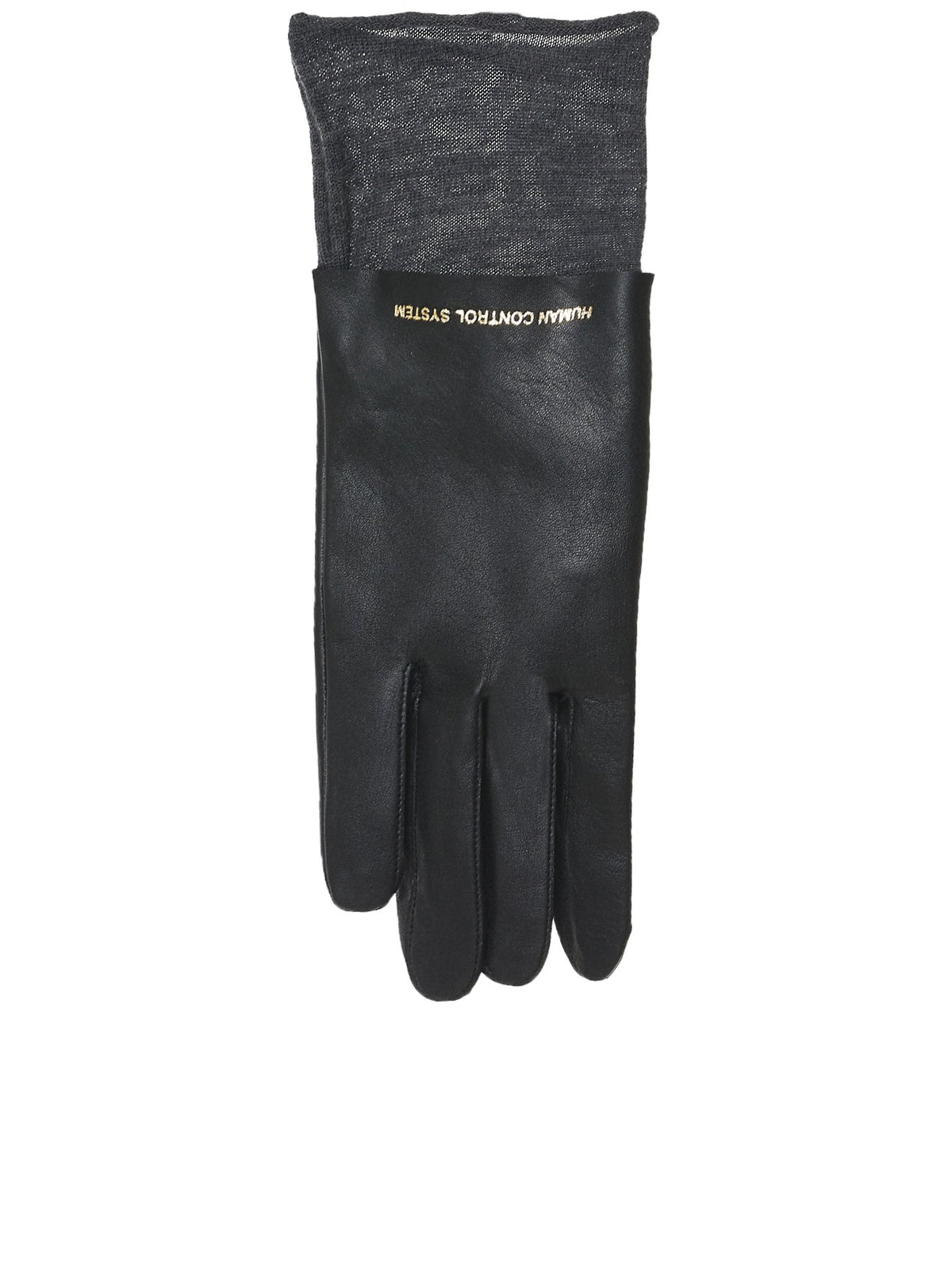 Sheepskin Gloves (UCT4G01-BLACK)