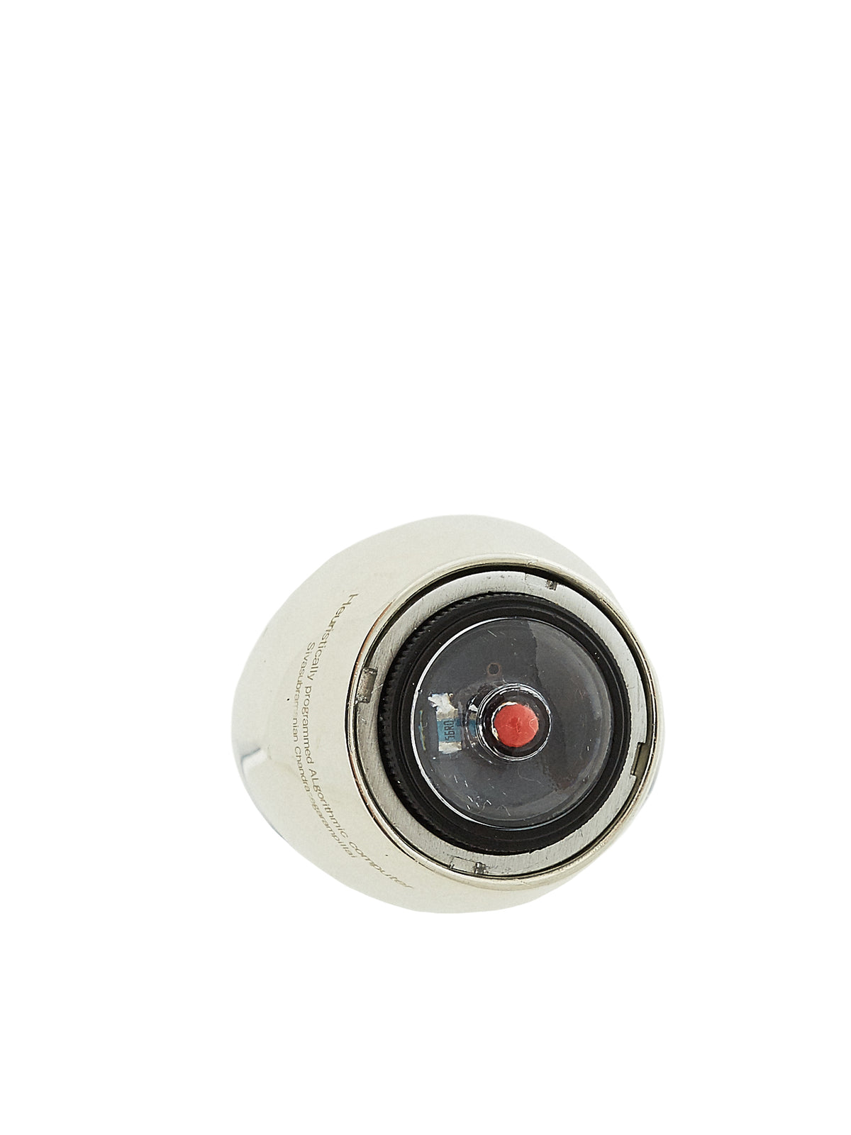 HAL LED Ring (UCV4R01-SILVER)