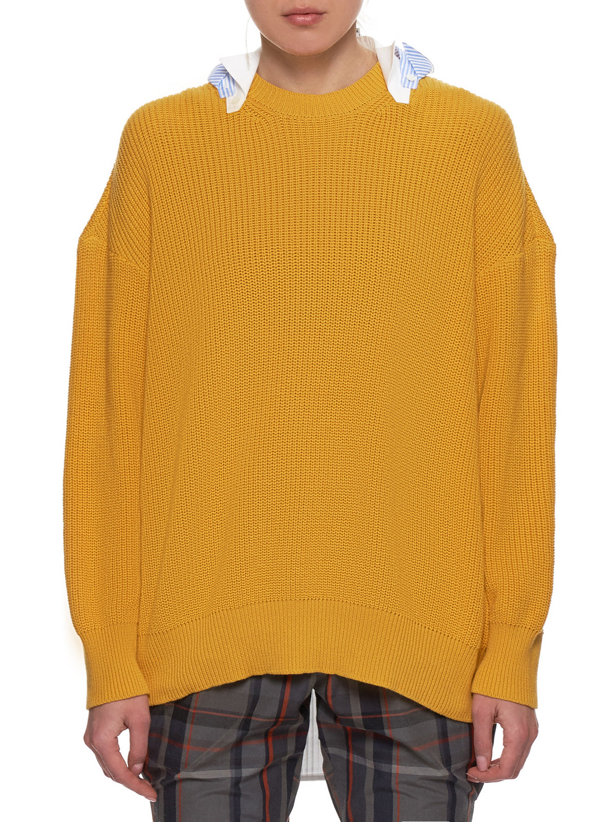 Undercover Sweater - Hlorenzo Front