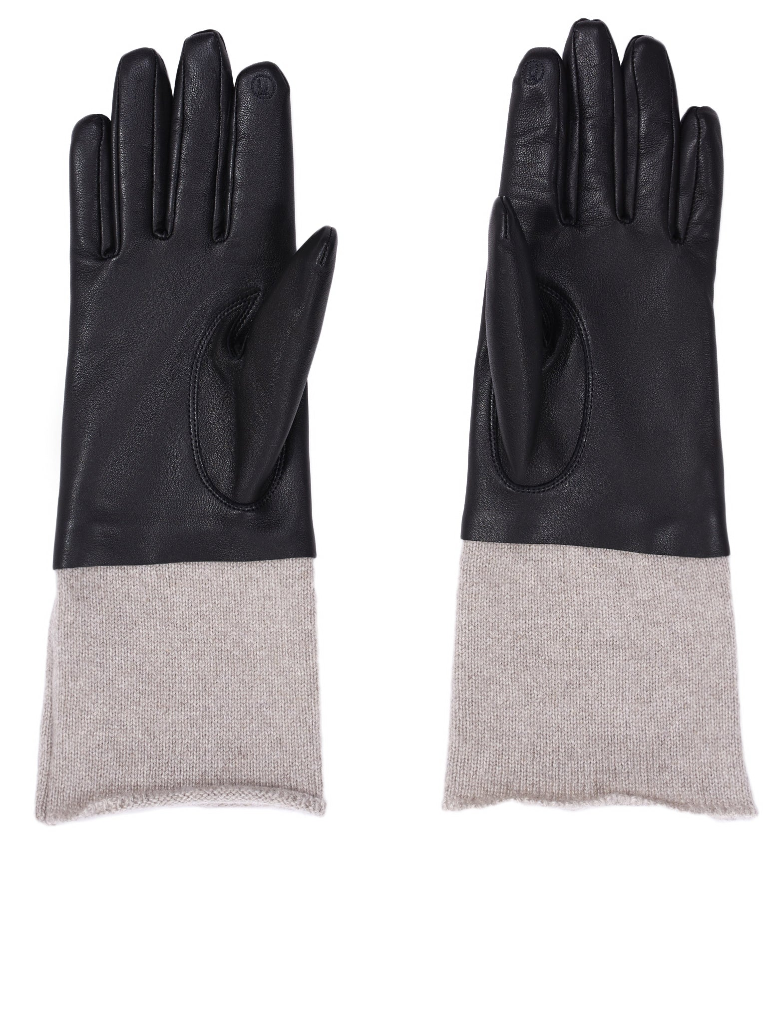 Split Gloves (UCX1G02-BLACK)