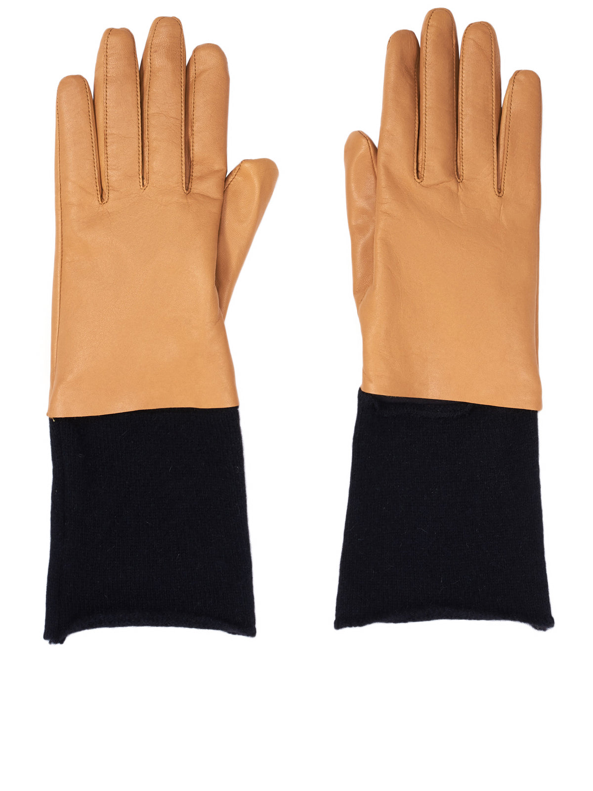 Split Gloves (UCX1G02-BROWN)