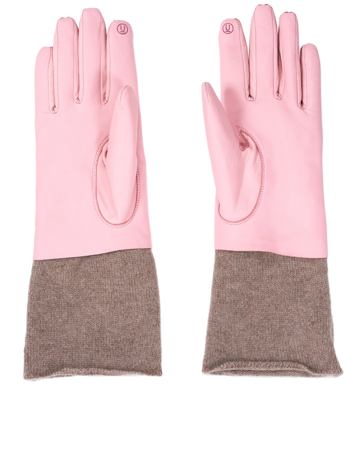 Split Gloves (UCX1G02-PINK)