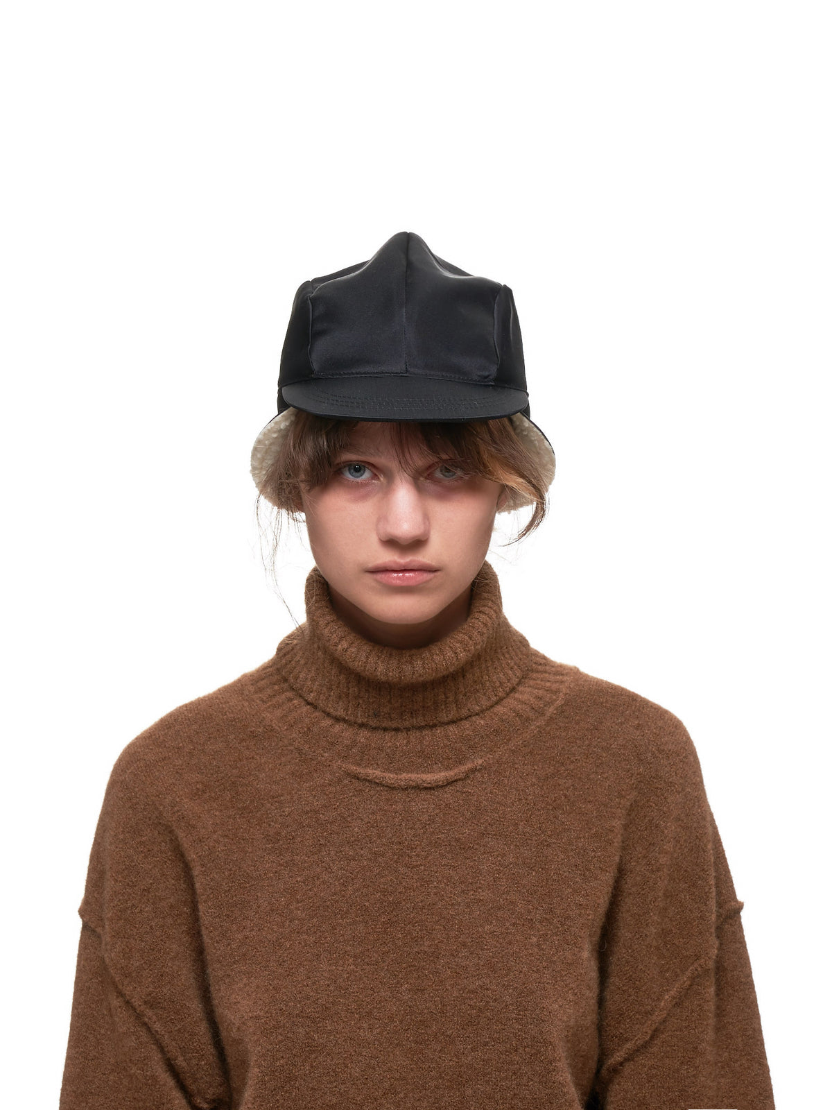 Undercover Cap - Hlorenzo Front