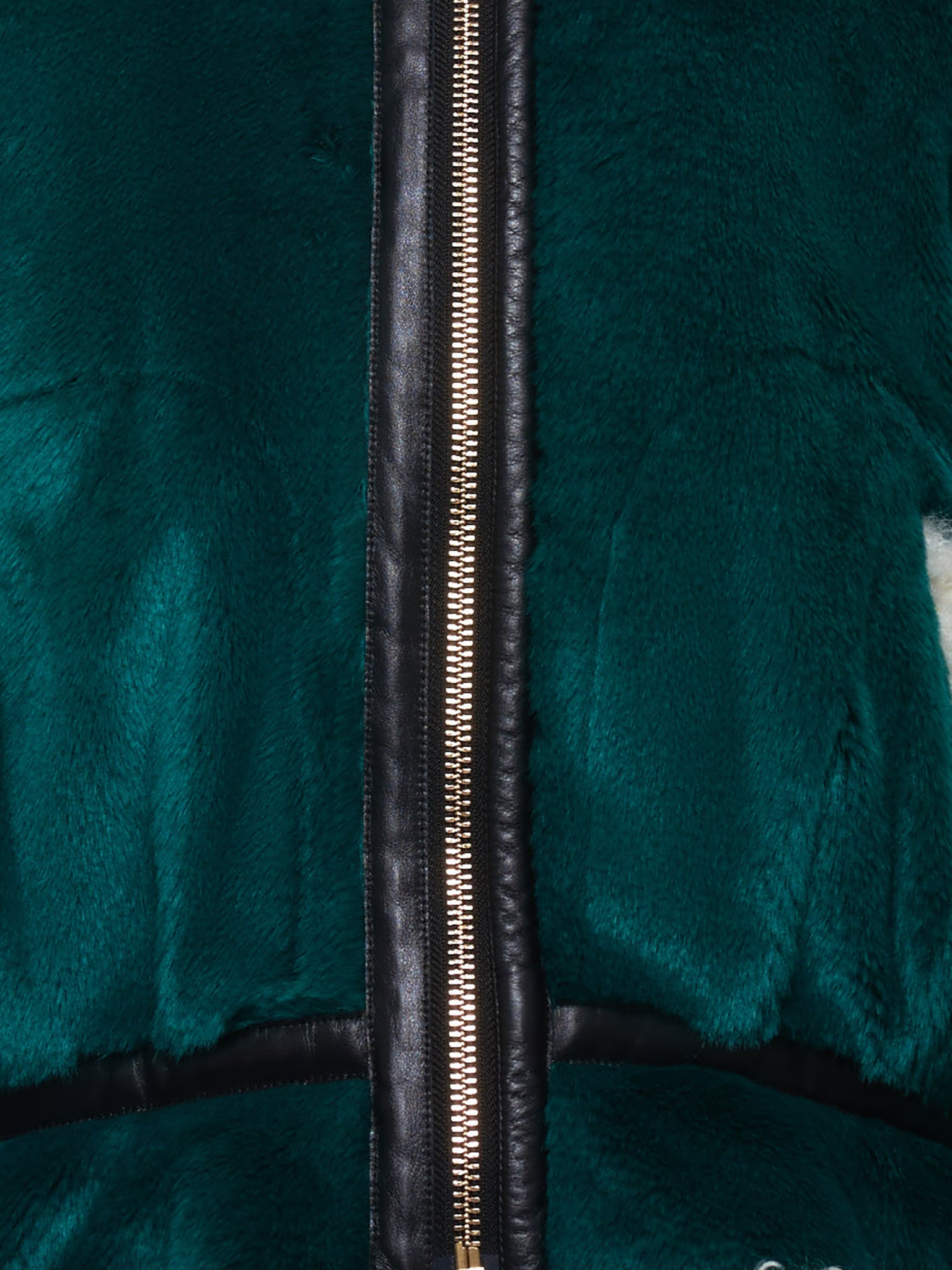 Undercover Jacket | H.Lorenzo - detail 2