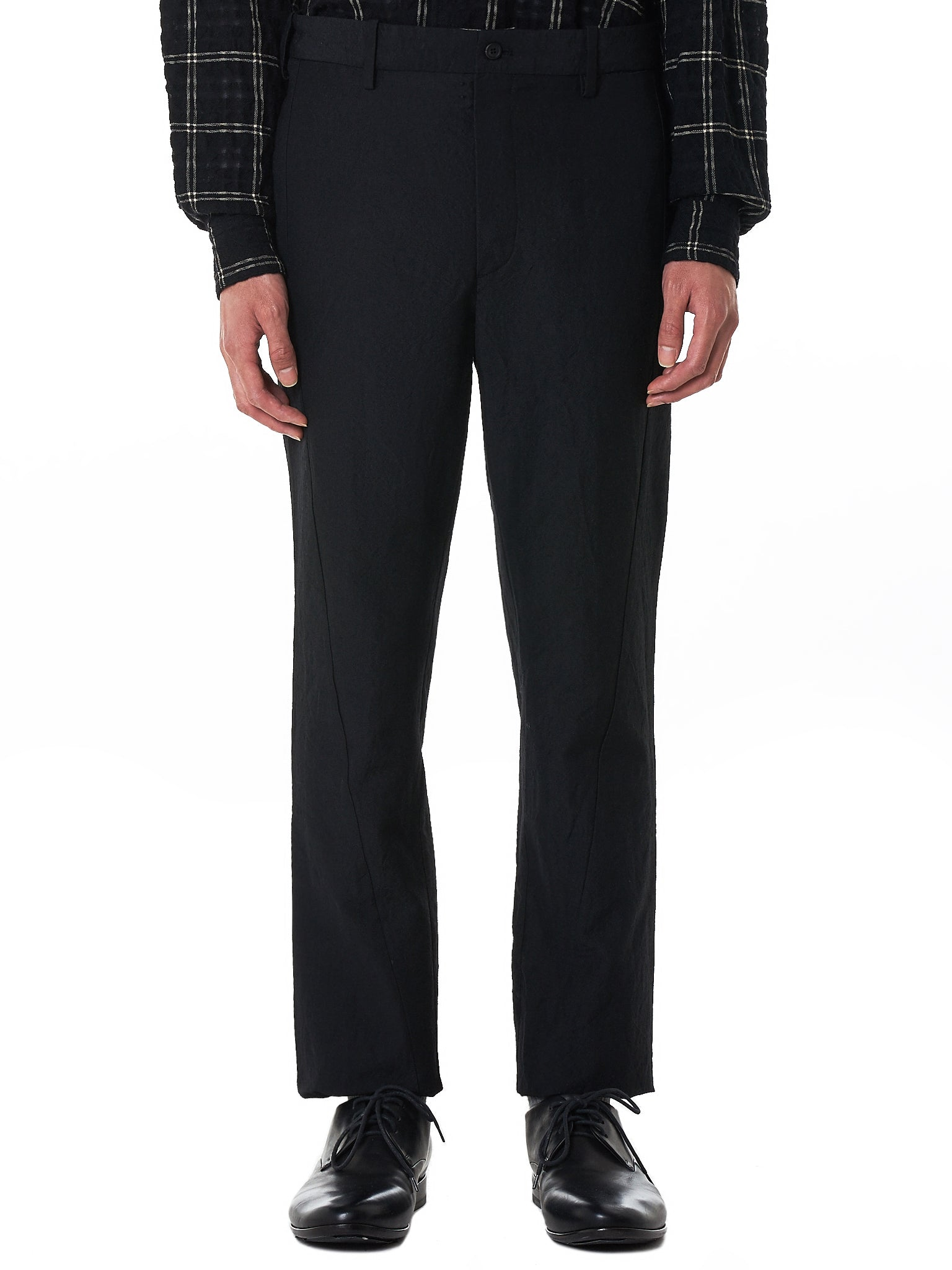 Forme D'Expression Trouser - Hlorenzo Front