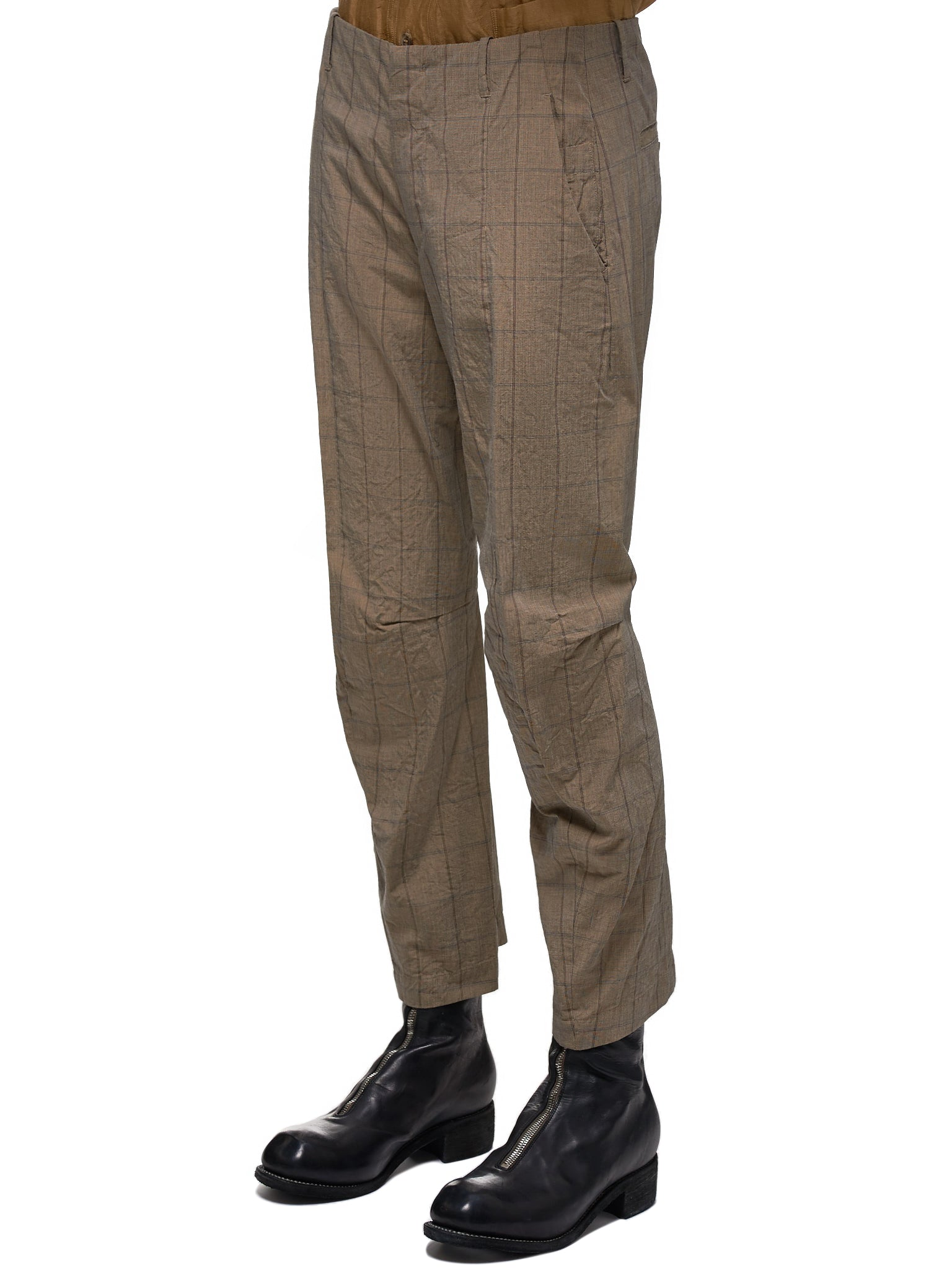 Forme D'Expression Pants | H.Lorenzo - Side