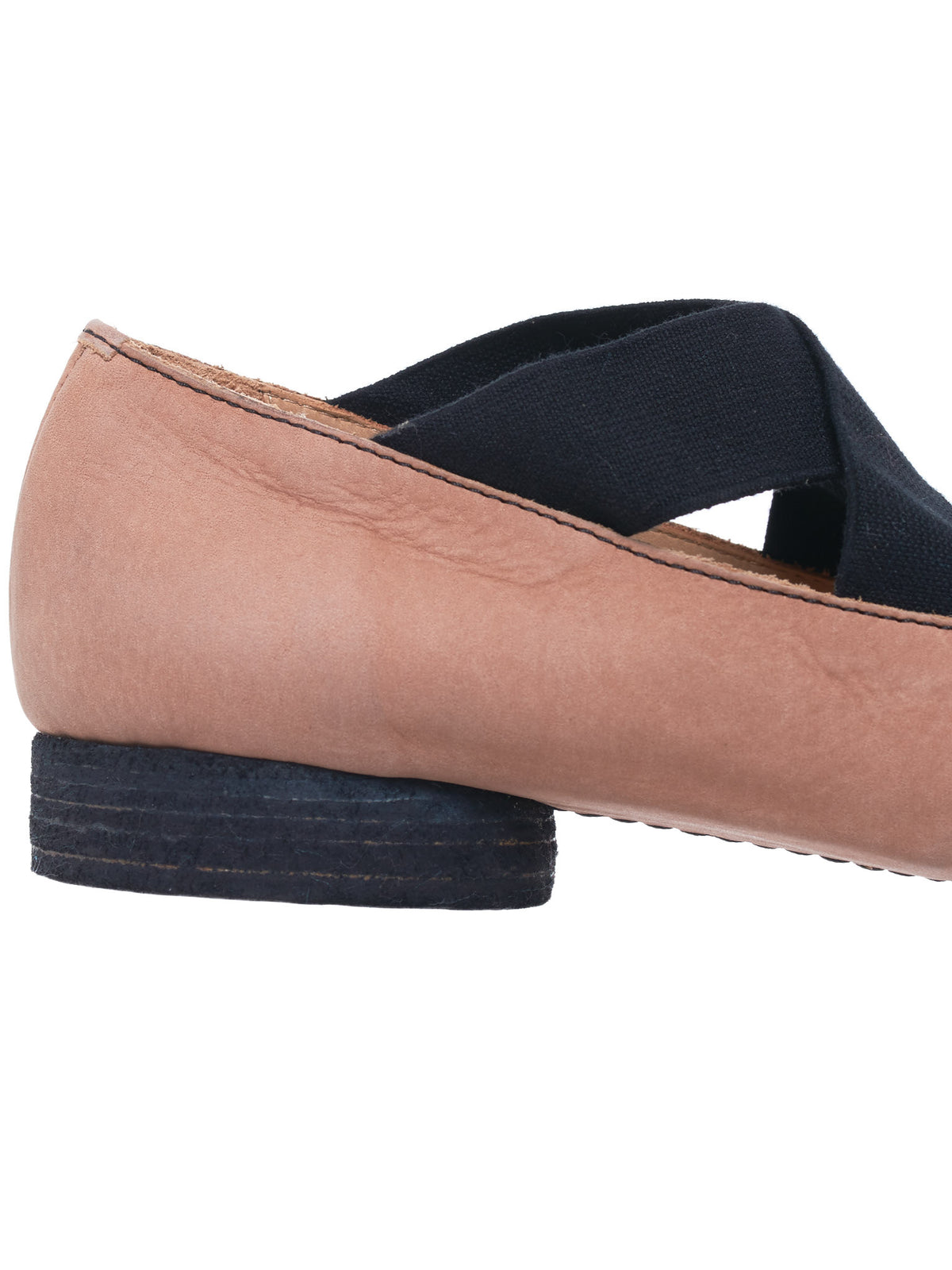 Ballet Shoes (US9003I92PB-ROSE-BLACK)