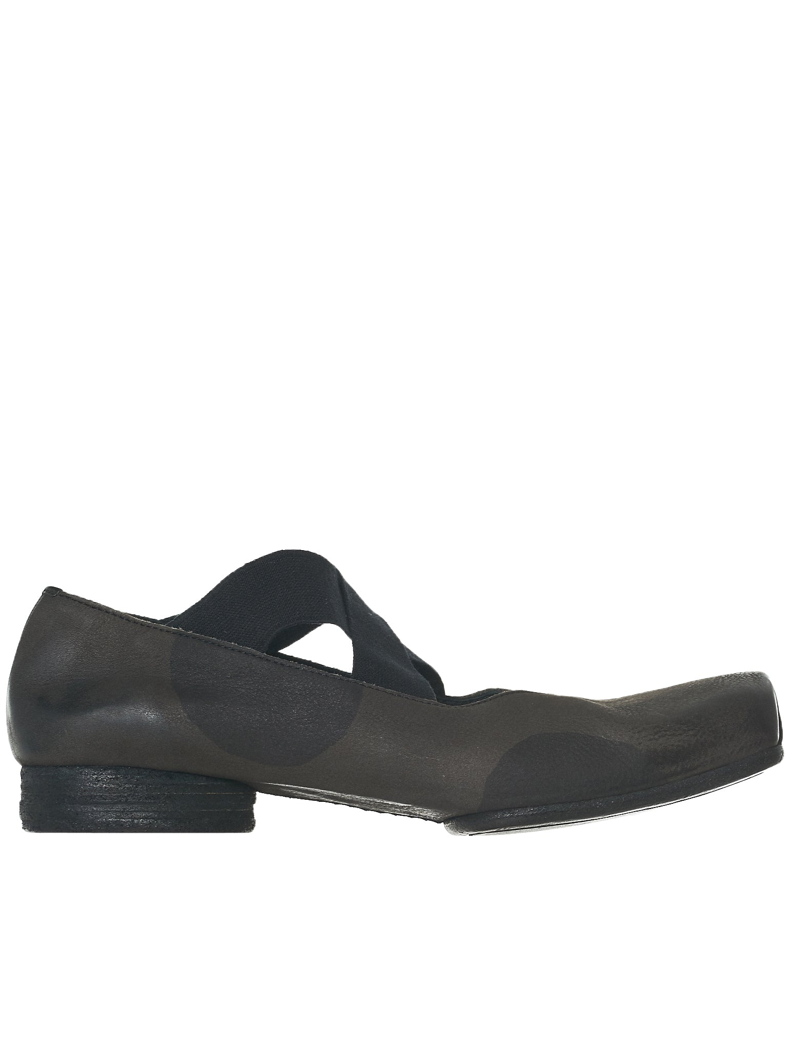 Uma Wang Ballet Shoes - Hlorenzo Front