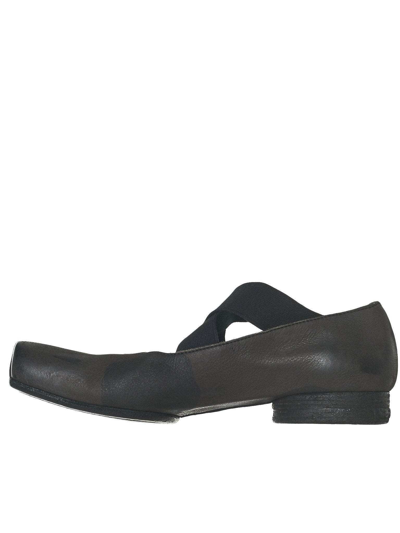 Uma Wang Ballet Shoes - Hlorenzo Back