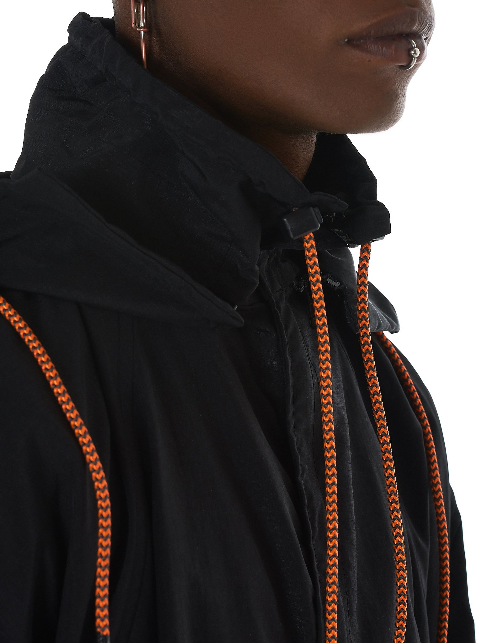 Tourne De Transmission Jacket -Hlorenzo detail 2