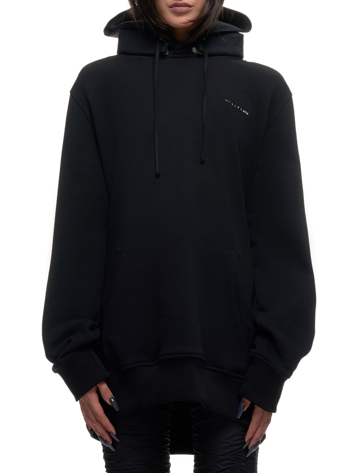 1017 Alyx 9SM Hoodie | H.lorenzo - front