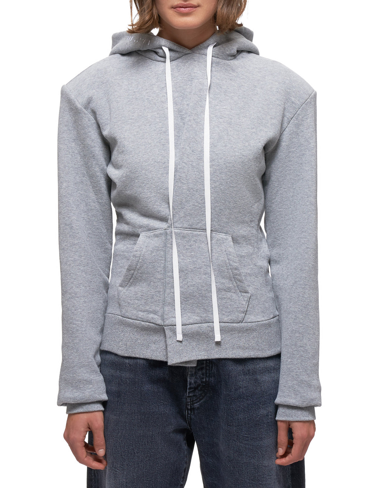 Unravel Hoodie - Hlorenzo Front