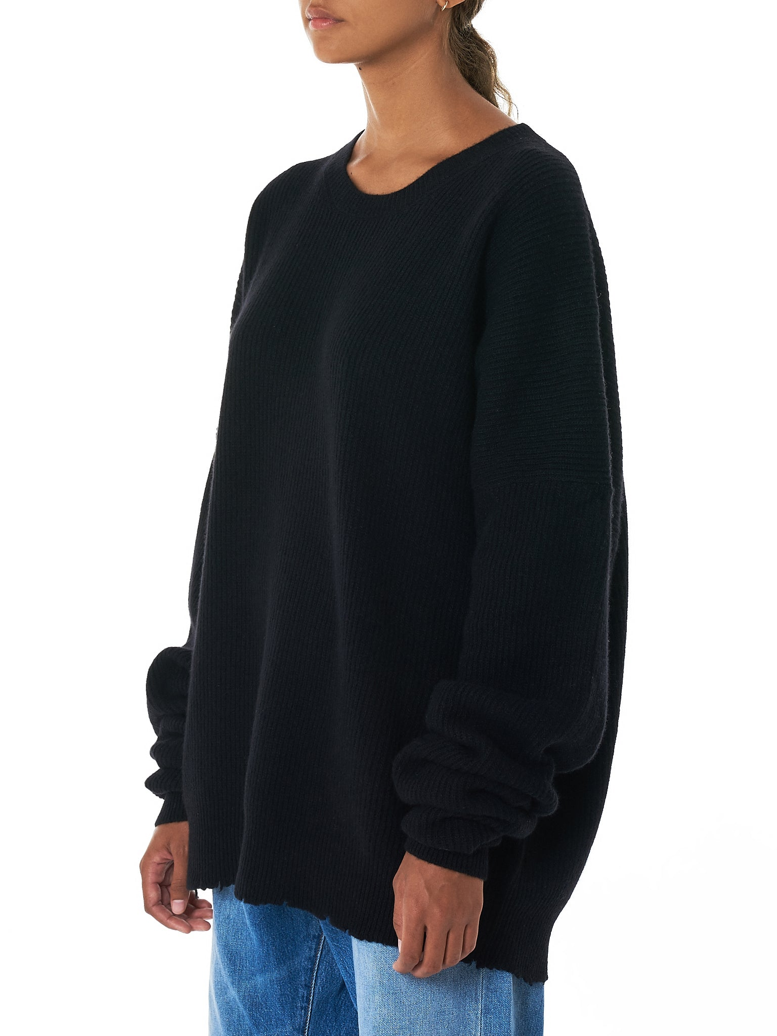 Unravel Sweater - Hlorenzo Side