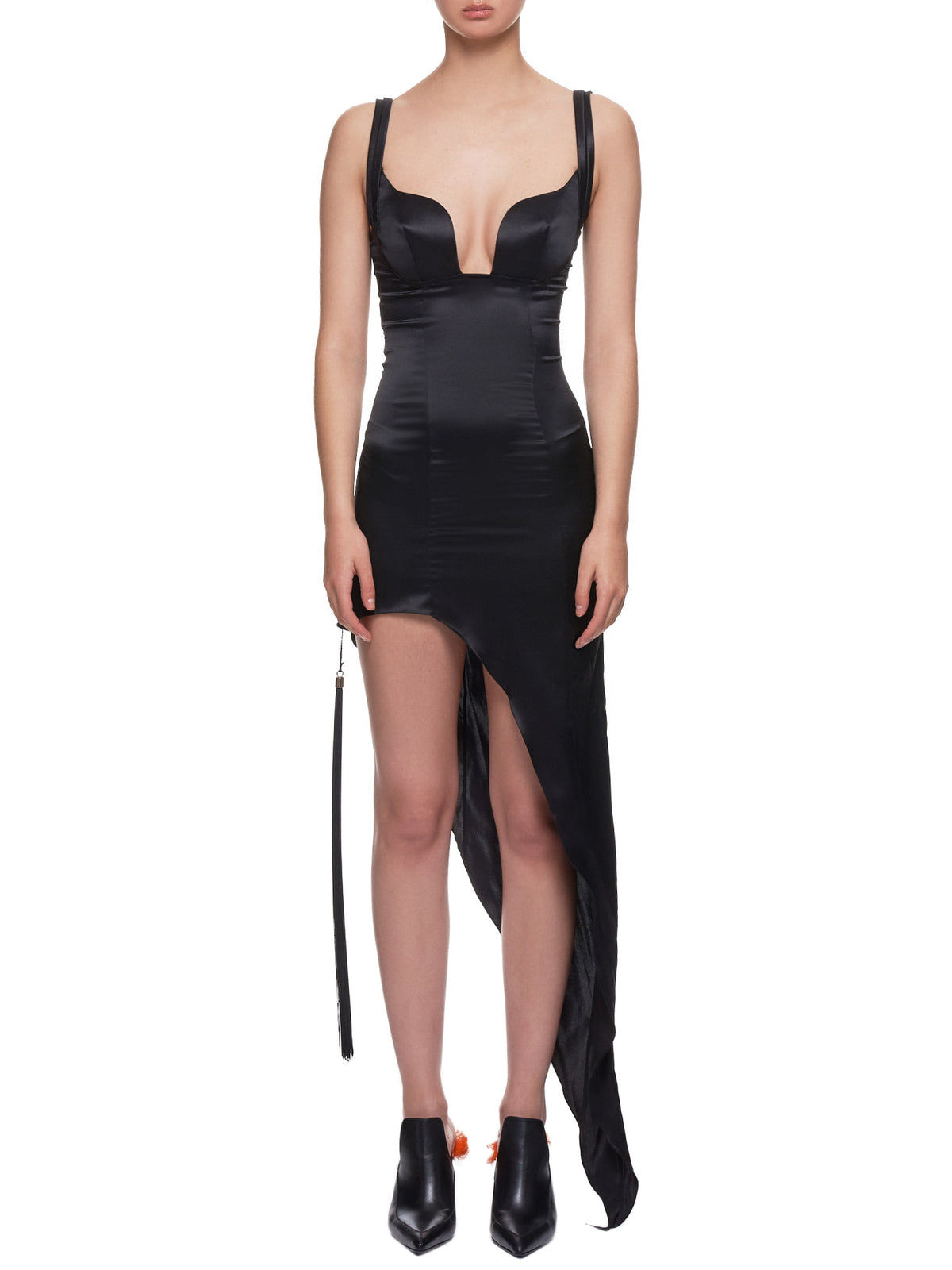 Vamp Dress (VAMP-BLACK)