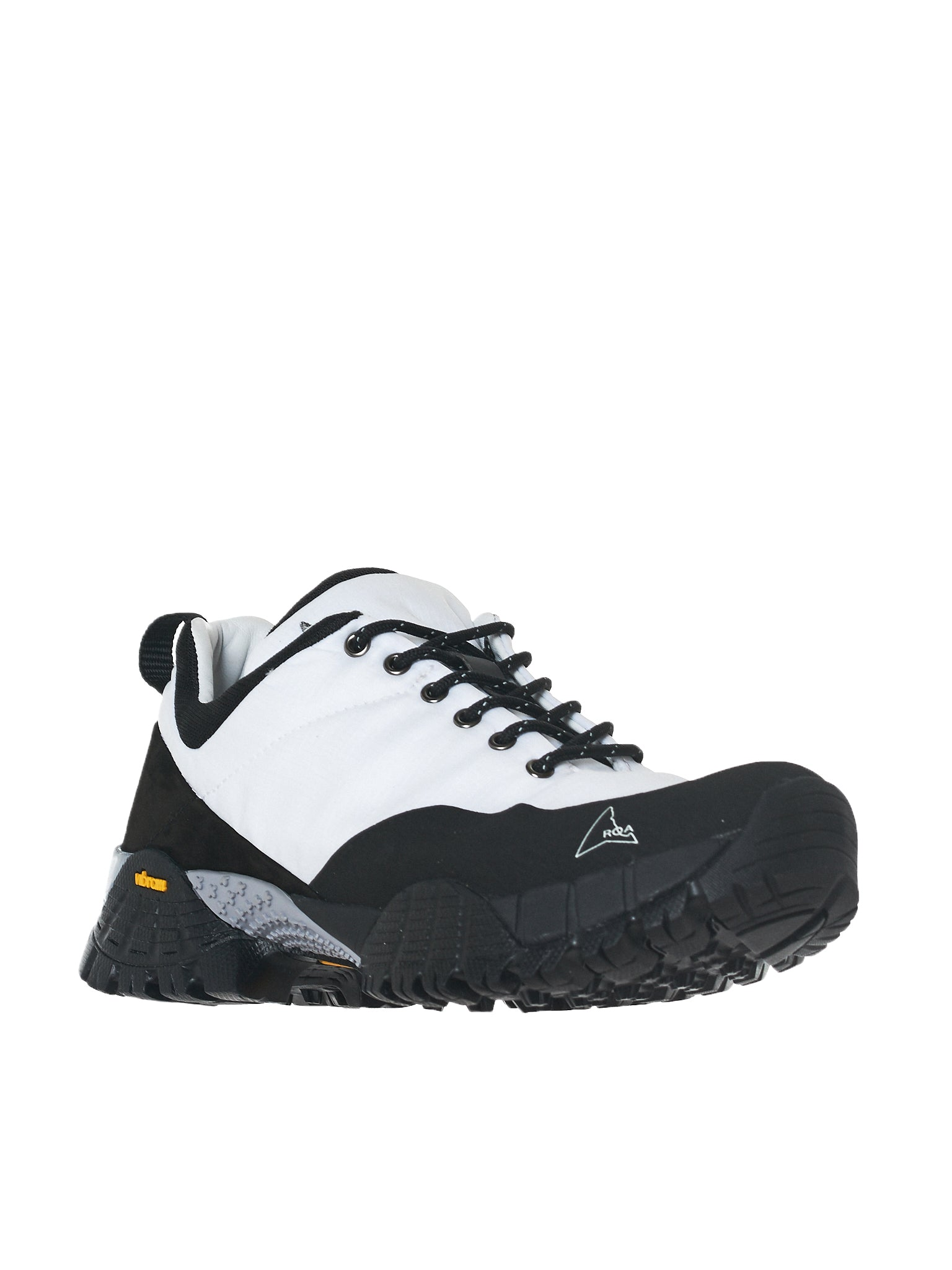 Roa Hiking Sneakers - Hlorenzo Side